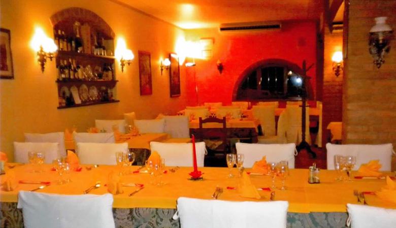 Ristorante cucina veneta vigodarzere padova all 39 arco - Organizzare cucina ristorante ...